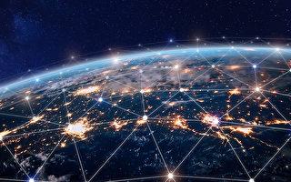 美军打造通讯卫星网络 实现全球军事通讯