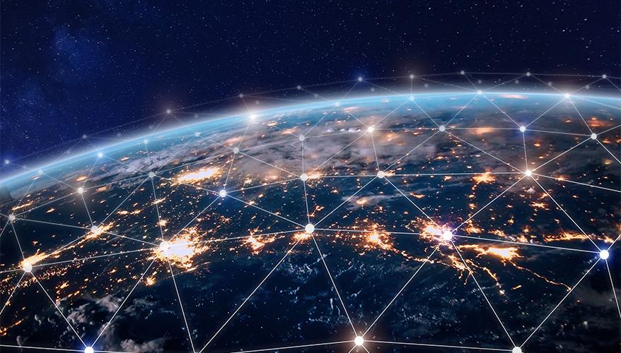 美軍打造通訊衛星網絡 實現全球軍事通訊
