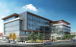 硅谷后疫情时代 催生新型办公大楼