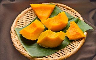 胡乃文中醫師教你這樣吃南瓜,減肥、養胃又護眼。(Shutterstock)