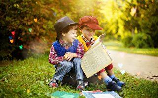 「閱讀夥伴」一對一幫助 維州學生讀寫興趣大增