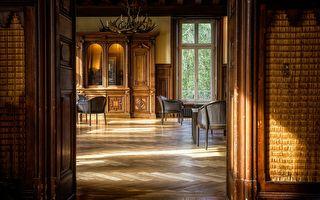 如何打造古典风格的室内设计