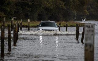 如何从沉没水中的汽车里逃生