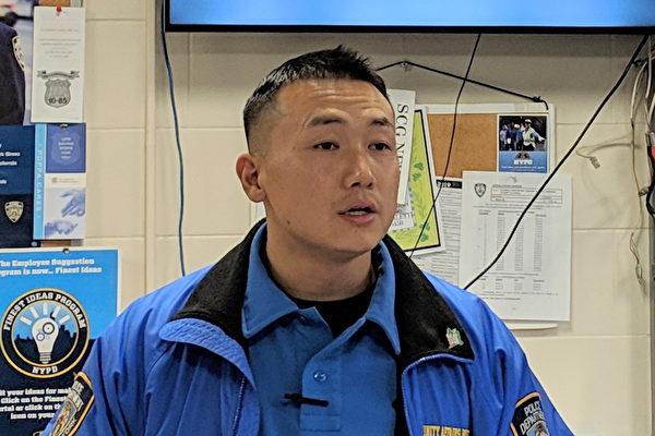藏人揭露:昂旺利用警察身份为中共搞渗透