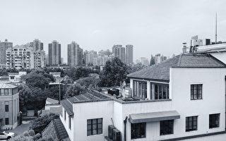 张爱玲的上海