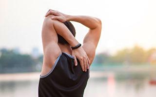 肌力不足易疲劳、长皱纹 中医5策略养好肌