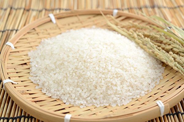 五谷之中,又以粳米最好,因为它性平,且得天地中和之气,最为中庸。(Shutterstock)