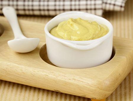芥末蛋黄酱