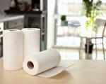 第二波疫情難料 厚紙巾會緊缺?