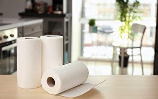 第二波疫情难料 厚纸巾会紧缺?