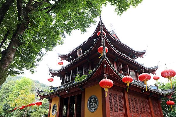 浙江杭州淨慈寺
