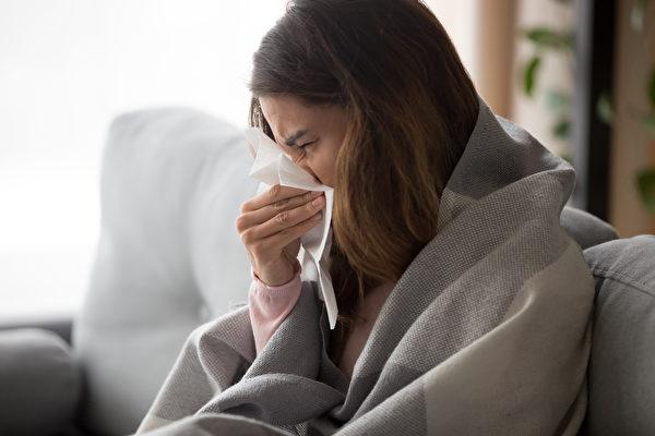 通过呼吸便知是否染疫 日本推出检测新方式