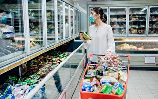 超一半加拿大人计划减少买非必需品