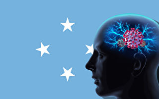新研究:中共病毒不只伤肺 还攻击人的大脑