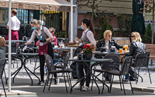 多伦多市中心多家餐馆有人染疫 危及超2千人