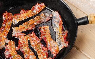 煎出酥脆培根的秘訣 一次烤多量培根的方法