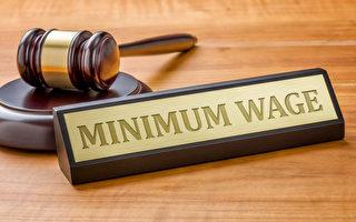 10月1日起 安省最低时薪涨至14.25元