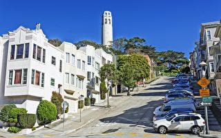 舊金山獨立房眾多 加劇種族隔離?