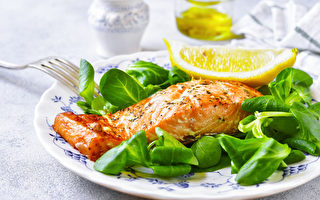 地中海飲食結合間歇性斷食法,是理想的護心飲食。(Shutterstock)