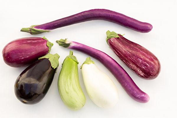 茄子, eggplant