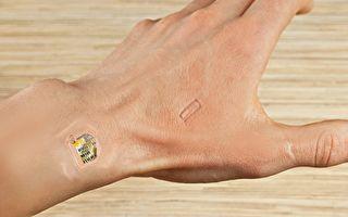 新型人造皮肤可感知痛觉