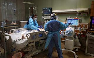 澳洲重现重症患者 卫生部长吁各州加强检测