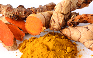 薑黃不僅是美味調料 還有止痛之藥效