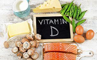 研究:血液中维生素D含量可作为健康指标