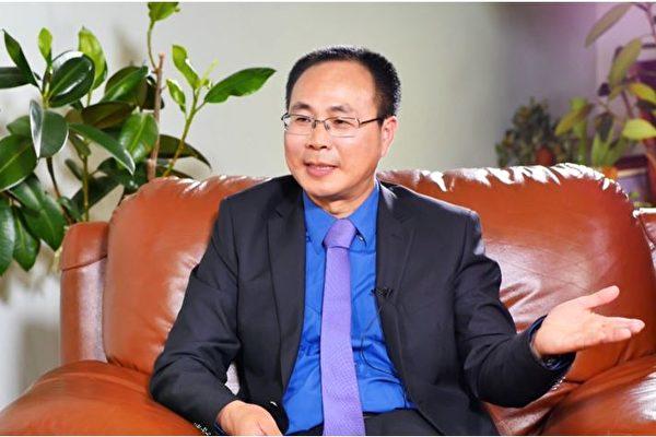 王友群:中共绝对不代表14亿中国人民