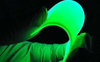 新型X光探测材料环保且经济