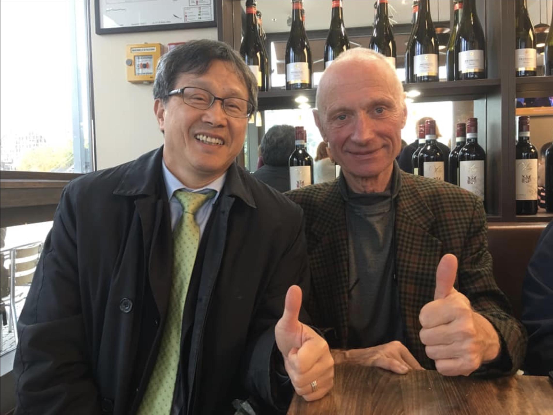 呼應台灣認同趨勢 德中協會更名德台協會