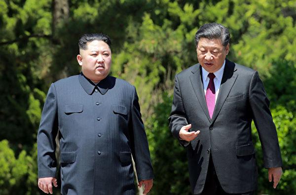 美中會談無果而終後 中共拉攏俄羅斯朝鮮