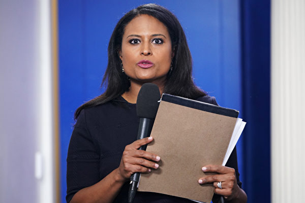 最後一場總統辯論主持是何許人?川普有回應