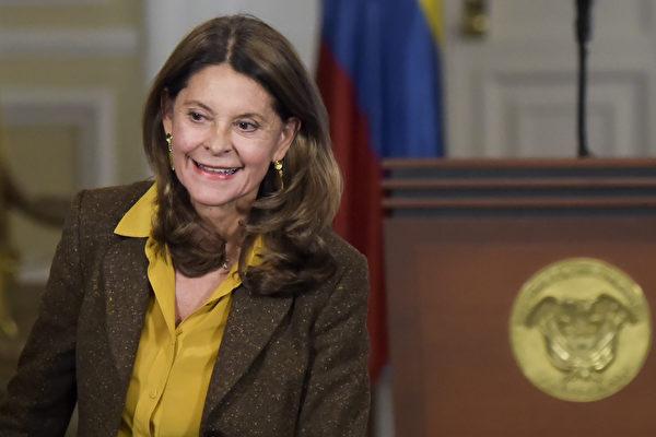 【最新疫情10.23】哥伦比亚副总统染疫