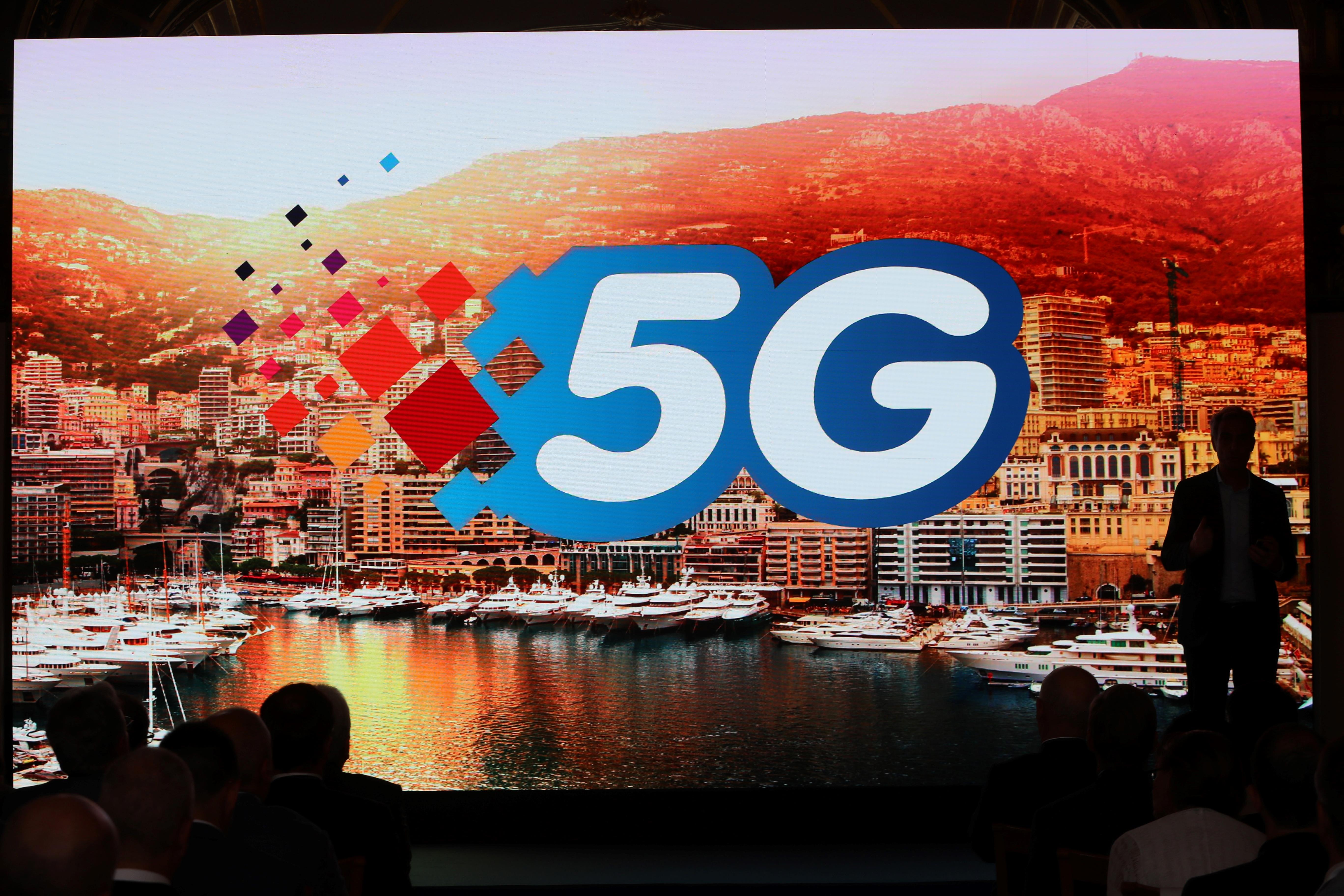 保加利亞歐洲三國與美簽署5G安全協議