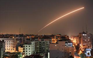 美以共建「箭-4」防禦系統 瞄準太空中導彈