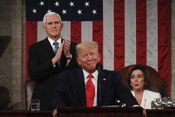 美大选在即 川普:共和党将夺回众议院