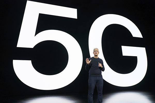 5G还是4G LTE网 如何使iPhone 12获最快速度