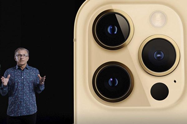 蘋果發布新款5G手機 消費者買帳嗎?