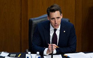 议员促结束豁免:美国人应能起诉推特脸书