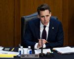 反对世卫病毒起源报告 美议员要追责谭德塞