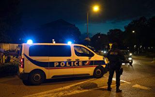 恐袭嫌犯杀害教师 被法国警察击毙