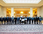 利比亚和平露曙光 内战双方签永久停火协议