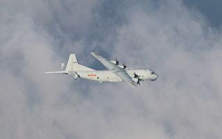 共机侵扰 台国军战机今年2972架次拦截耗资255亿