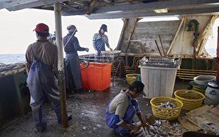 """美首将台渔获列""""强迫劳动制品清单"""" 出口恐受严格限制"""