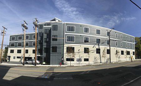 【视频】安家地产独家代理昆士全新豪华公寓