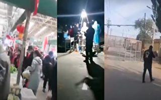 新疆喀什一夜增137例確診 外界質疑當局掩蓋