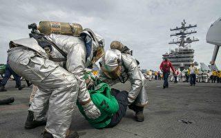【獨家】南海上演傷亡演習 美中針鋒相對