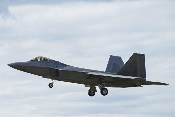 为什么F-22这么先进的战机仍配备机炮?
