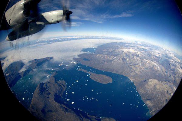 美国与格陵兰签多项协议 防堵中共插足北极